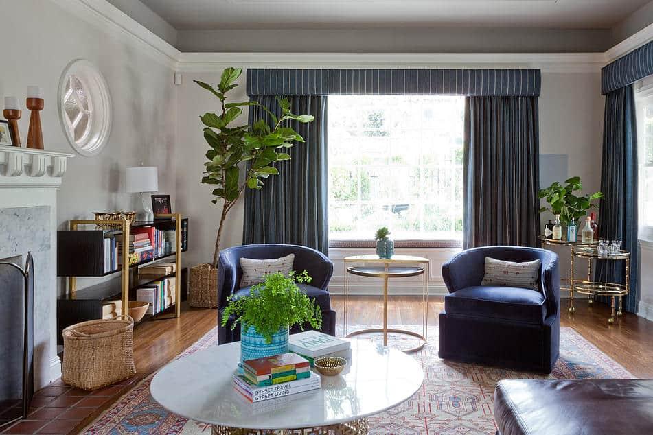 Bí quyết trang trí phòng khách cho nhà đẹp Kiên Giang thêm rộng hơn