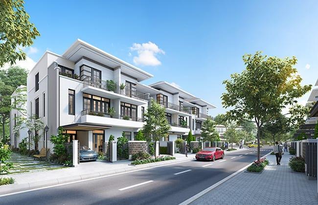 Chia sẻ kinh nghiệm chọn mua biệt thự nhà đẹp Rạch Giá cực chuẩn