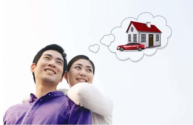 Chia sẻ kinh nghiệm mua nhà đẹp Rạch Giá cho các cặp vợ chồng trẻ