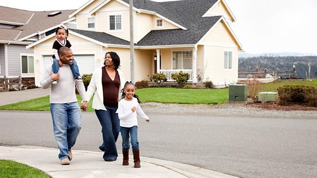 Giải mã tư duy của người nghèo và người giàu về việc mua nhà đẹp Rạch Giá