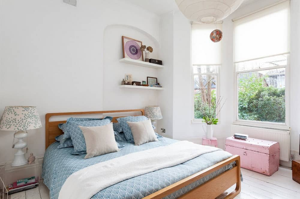 Mách nhỏ cách trang trí phòng ngủ đẹp Phú Quốc cho vợ chồng mới cưới