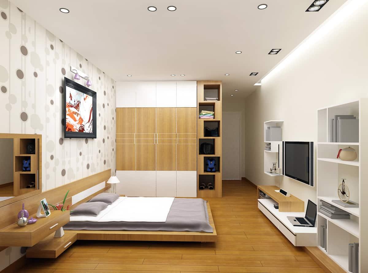 Tiết lộ xu hướng thiết kế nội thất Phú Quốc sẽ hot nhất năm 2019
